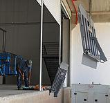Peças, instalações e manutenções
