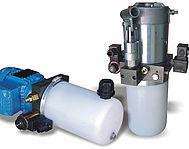 Automatização de niveladoras de doca